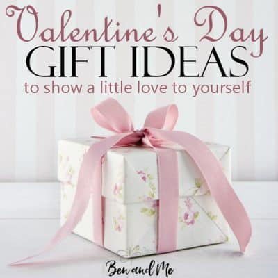 Valentine's Day Gift Ideas to Show a Little Love to Yourself