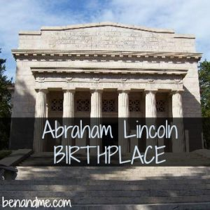 abraham-lincoln-birthplace