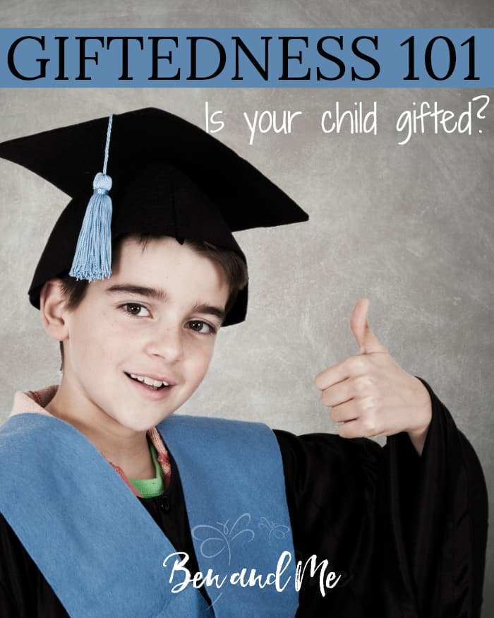 Do you have a gifted child, or think you might? While there is no agreed-upon definition for giftedness, there are some things that may clue you in.