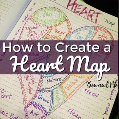 How to Create a Heart Map