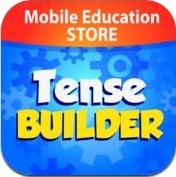 Apps Day Review — TenseBuilder (Mobile Education Store)