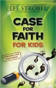 Case for Faith for Kid