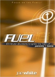 Fuel Devotions for Teens