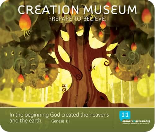 Homeschool Days at the Creation Museum in September and October (get your coupon!)