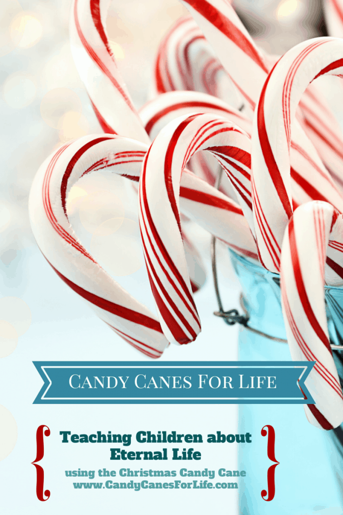 Candy Canes for Life