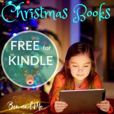 Christmas Books Free for Kindle