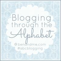 blogging through the alphabet sm.