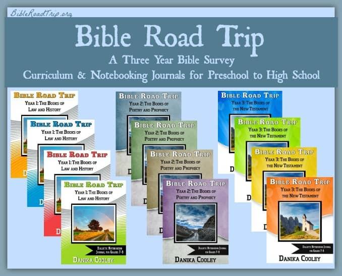 Bible-Road-Trip