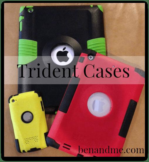 trident cases