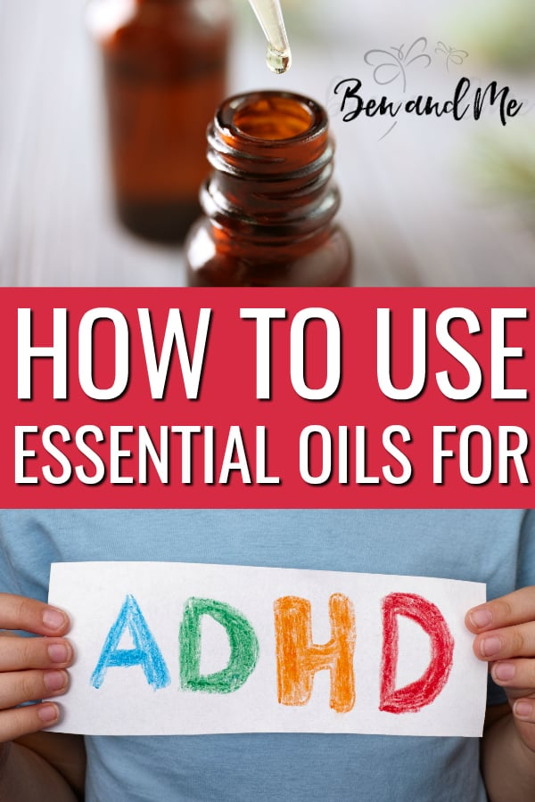 Even if you are using medications for ADHD such as Ritalin, Concerta, or Adderall, you may want to consider using essential oils as a part of your ADHD strategies. We have found certain oils to be very beneficial. #essentialoils #aromatherapy #ADHD #wellness