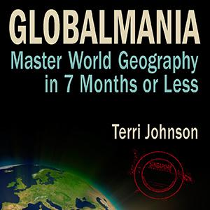 Globalmania U.S. Geography and World Geography