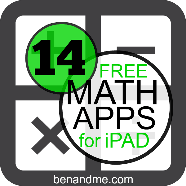 math apps for ipad