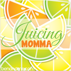 Juicing Momma