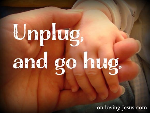 Unplug-and-hug1