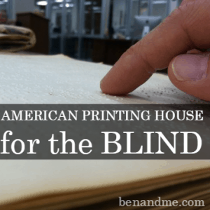American Printing House for the Blind