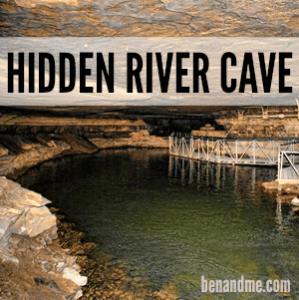 Hidden River Cave