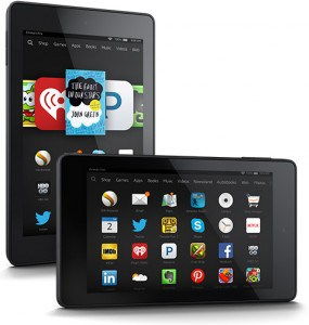 Kindle Fire DX 7inch