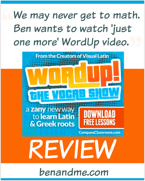 WordUp! The Best Way to Learn Vocabulary from Latin & Greek Roots
