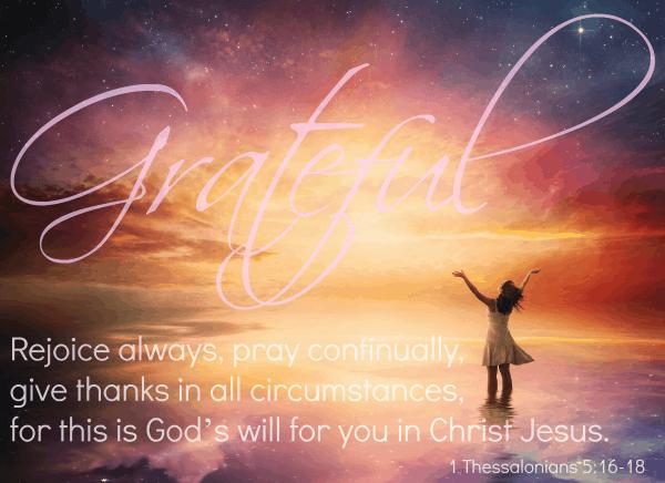 grateful 2015