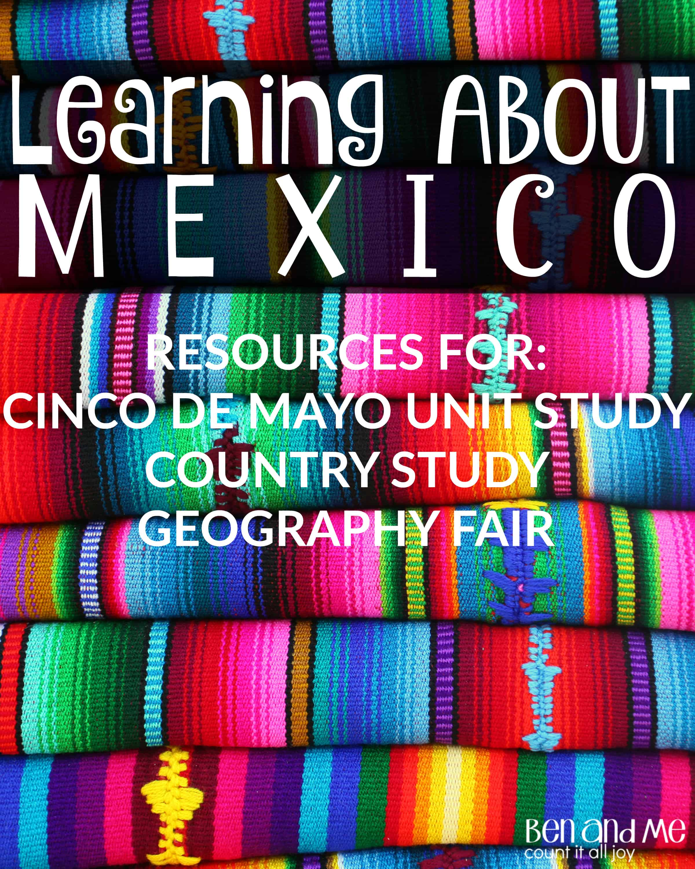 Learning about Mexico