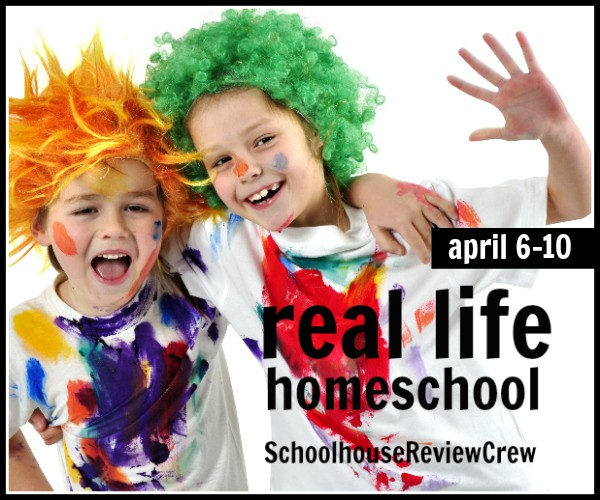 Real Life Homeschool Blog Hop