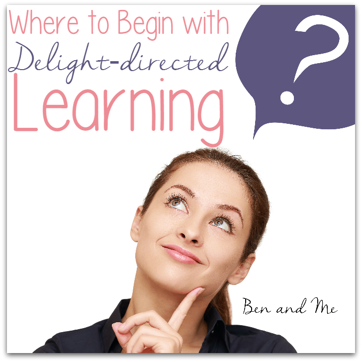 Where to Begin with Delight-directed Learning