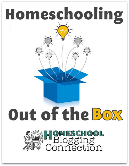 Homeschooling Out of the Box