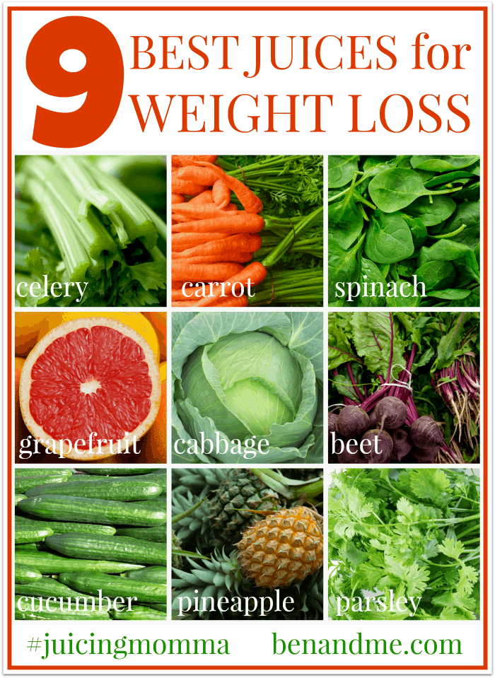 9 Best Juices For Weight Loss Broccoli Pineapple Goodness Juice