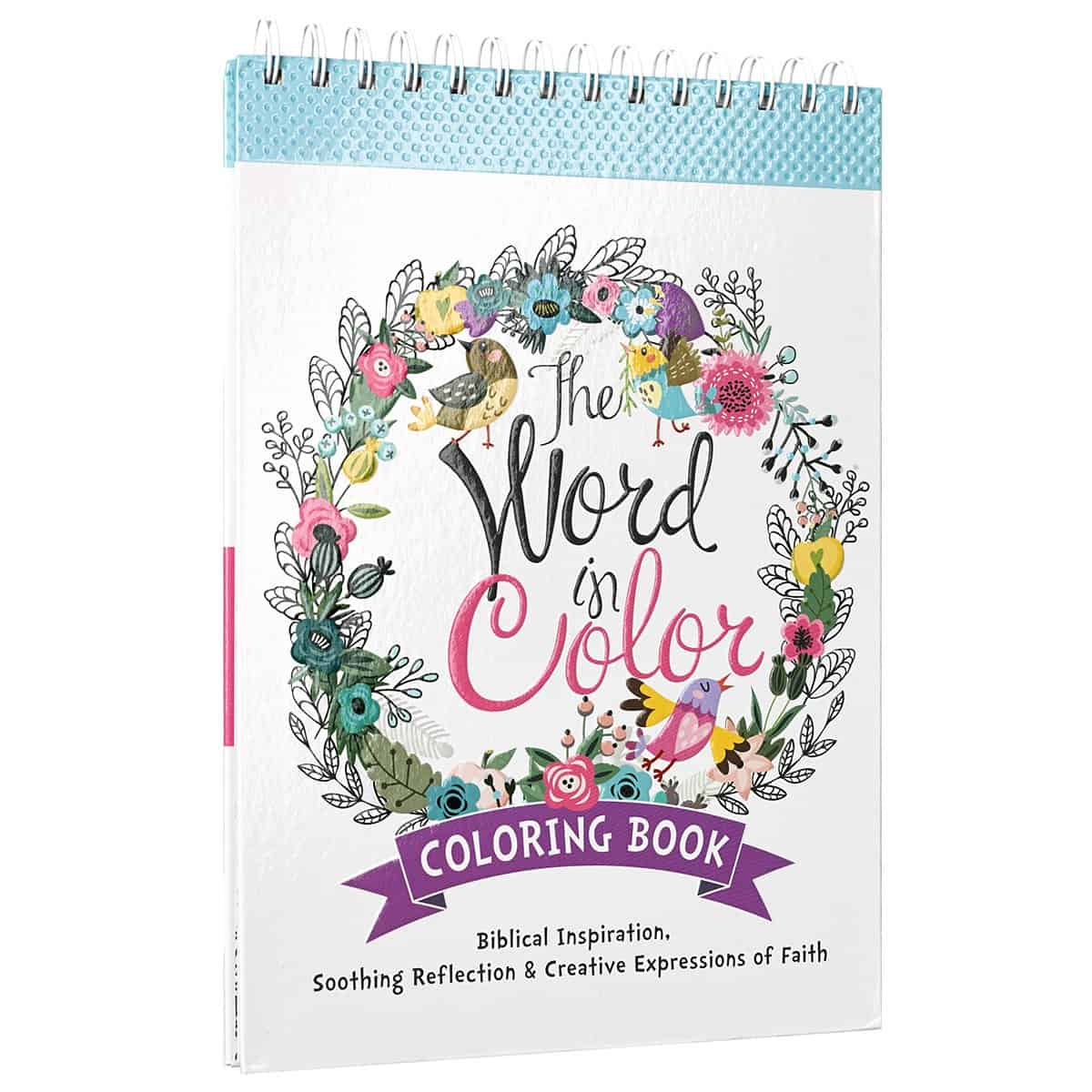 Adult Coloring Books to Decrease Your Mom Stress + The Best Coloring Book Tools