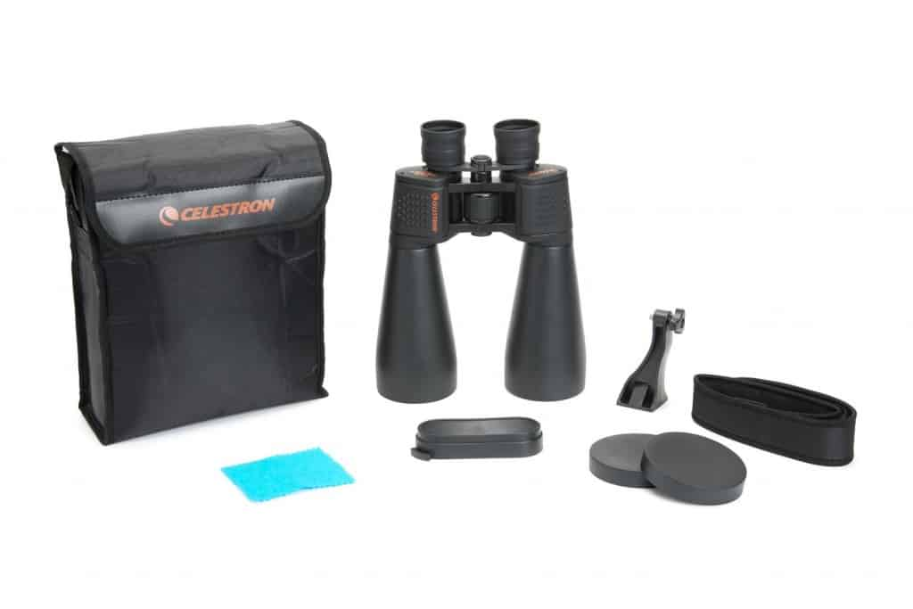 Best Science Gifts for Teen Boys: celestron binoculars
