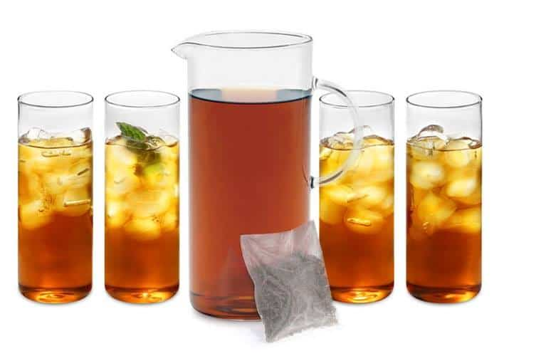 iced tea set