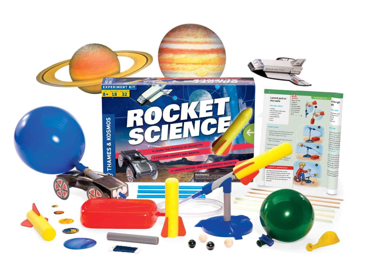 Spaceship Toys For Boys : Best science gifts for teen boys ben and me
