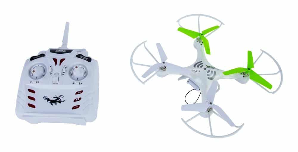 Best Science Gifts for Teen Boys: Smartphone drone