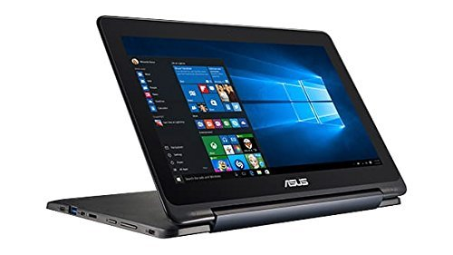 "ASUS Transformer Book Flip 11.6"" 2 in 1 Touchscreen Laptop PC"