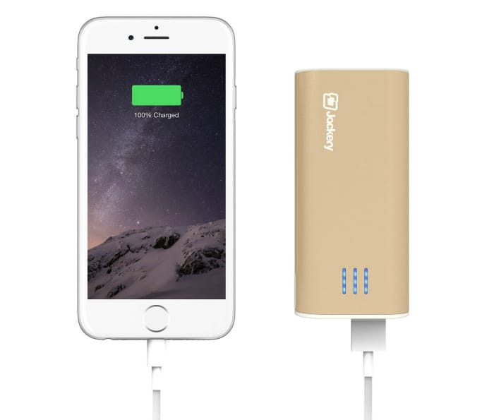 Jackery Portable Phone Charger