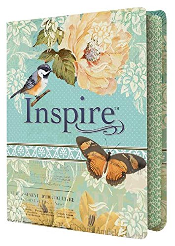 Bible Inspire fancy