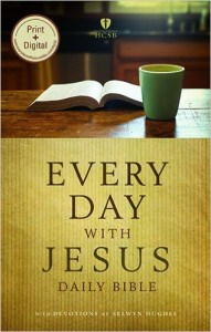 Every Day with Jesus Daily Bible