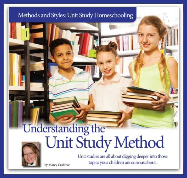 Understanding the Unit Study Method