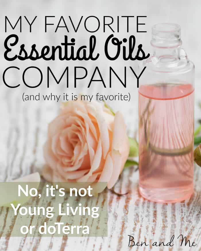 My Favorite Essential Oils Company and why it's my favorite (no, it's not Young Living or doTerra)- No MLMs. No fees to join. No minimum purchases. Free shipping. GC-MS info available on all oils. Kids line. Pure oils. Excellent quality. Competitive pricing. After communicating with and trying essential oils from about 8 different companies, I found a few that I believe sell great quality oils, but I have finally settled on the one company that I consider to be the best of all.