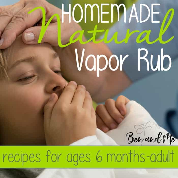 Everyday Uses for Eucalyptus Essential Oil and a Homemade Natural Vapor Rub Recipe