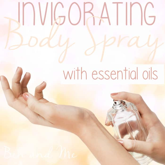 Everyday Uses for Grapefruit Essential Oil and an Invigorating Body Spray Recipe