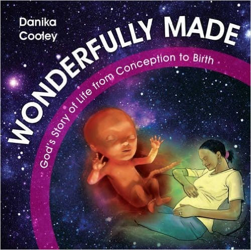 Wonderfully Made by Danika Cooley