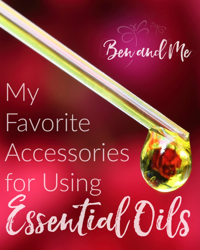 My Favorite Resources for Using Essential Oils
