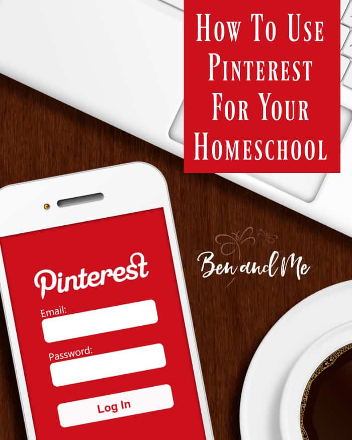 How to Use Pinterest for Your Homeschool - Pinterest is filled with arts and crafts, projects, lesson plans, and printables from public and private school teachers that many homeschool moms will find very useful and inspiring.