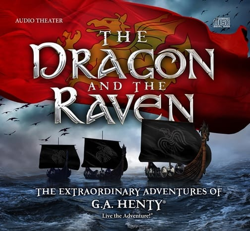 The Dragon and the Raven Album