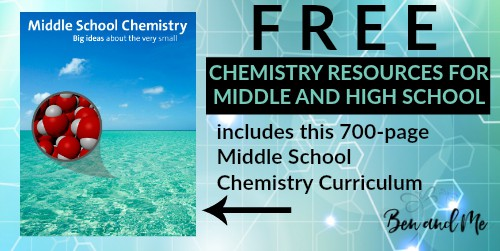 chemistry resources for teachers and students learn