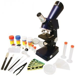 elenco-microscope