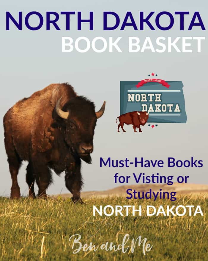 North Dakota Book Basket -- Must-Read Books for Visiting or Studying Nevada