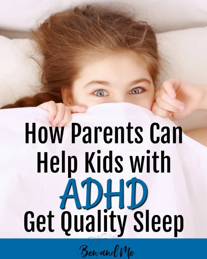 Though children with ADHD may struggle to get good sleep, there are options. Learn how parents can help kids with ADHD get quality sleep.