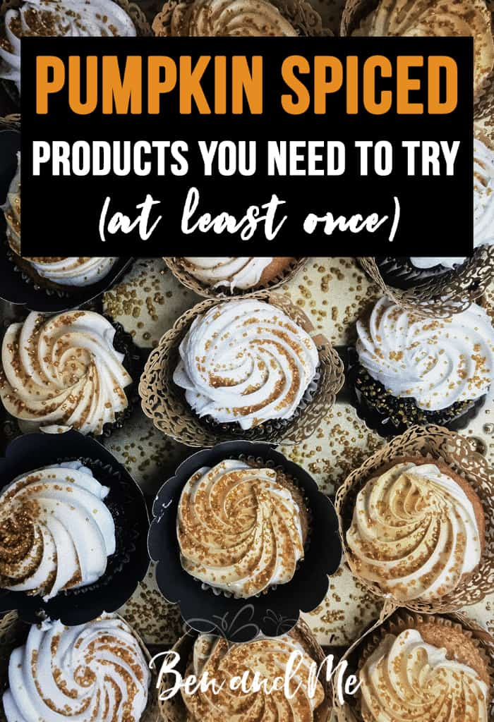 My love for pumpkin spiced everything led me to help share some products that Ifeel you absolutely need to try, at least once. I found everything from foodproducts to health and beauty products.